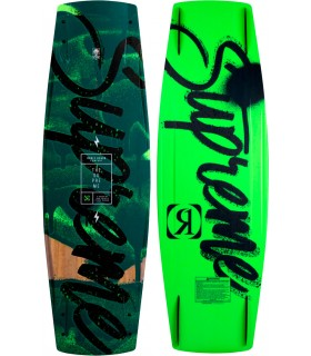 Pack Palonier y cuerda Wakeboard Ronix Combo 1.0 - TPR Grip w/65 FT 4-Sect. PE Rope 2018