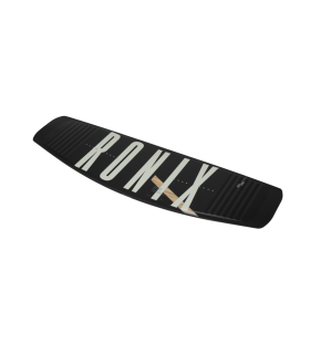 2018 Ronix RXT- Naked Clear / Caffeinated Red - Intuition Wakeboard boot