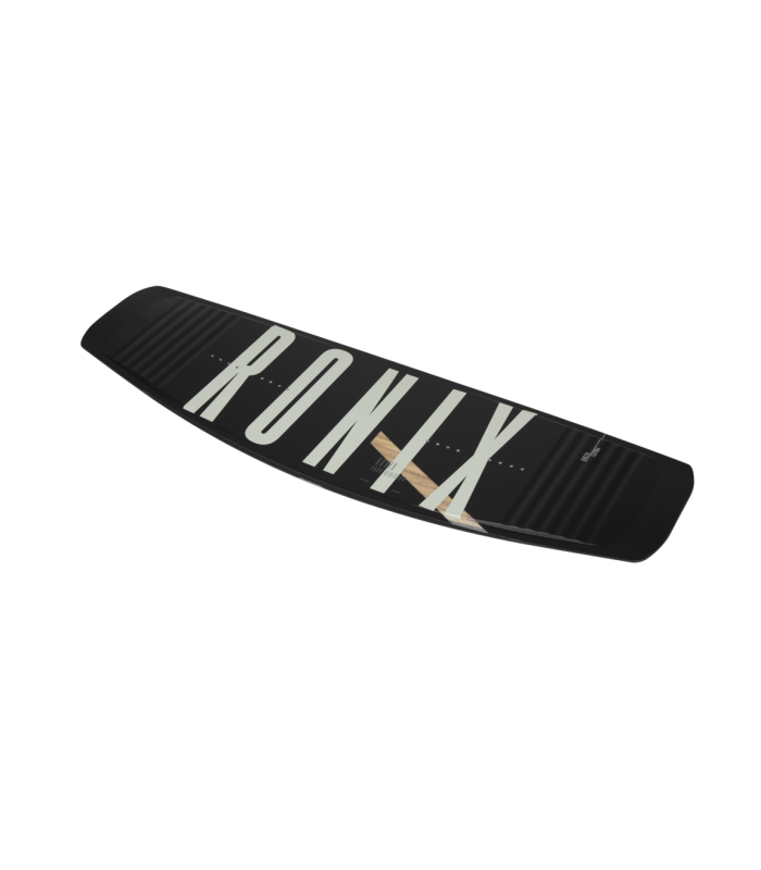 Botas Wakeboard Ronix RXT- Naked Clear / Caffeinated Red - Intuition 2018