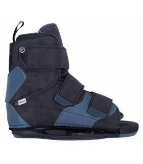 Botas Wakeboard Byerly Brigade System Boot 2018