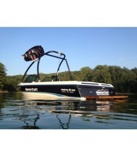 Tabla Wakeboard Ronix Parks Air Core 2014