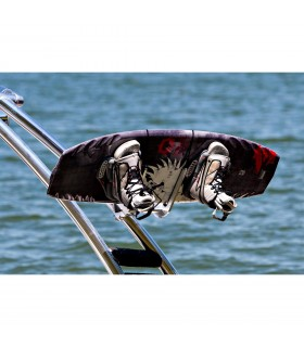 Chaleco Wakeboard Ronix Parks Impact 2014