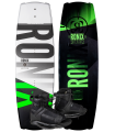 2020 Ronix Vault + Divide Wakeboard Package