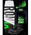 2020 Ronix Vault + Divide Wakeboard Package