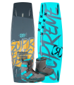 2020 Ronix Supreme Wakeboard Boat Package