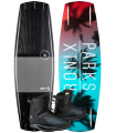 2020 Ronix Parks Wakeboard Boat Package