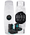 2020 Ronix Signature Wakeboard Boat Women Package