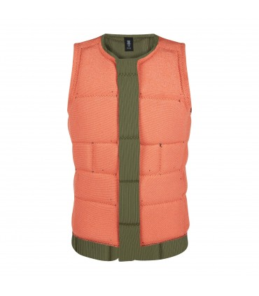 2020 Mystic The Dom Impact Vest Wake