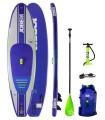 Jobe Desna 10.0 Tabla Paddle Surf Hinchable Pack