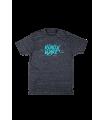 Camiseta Ronix Supreme Carbón