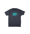 Ronix Supreme T-Shirt Charcoal
