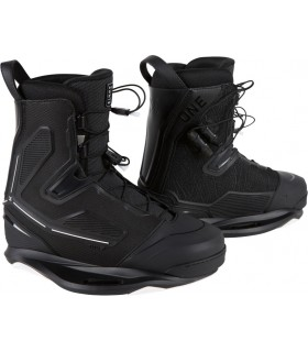 Ronix One Botas 2021 Black Anthracite