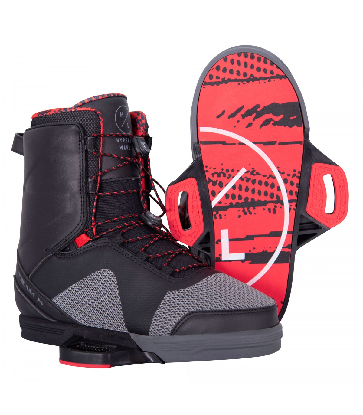 Botas Wakeboard Hyperlite Team X 2021