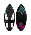 Ronix Mujeres Carbon Air Core 3 - The Skimmer - Wakesurf - 2022