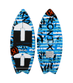 2021 Ronix Boy's Fish Super Sonic Space Odyssey Wakesurf