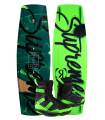 2021 Ronix Supreme Wakeboard Boat Package
