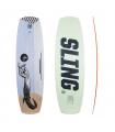 2021 Slingshot Terrain Wakeboard