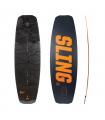 2021 Slingshot Volt Wakeboard