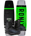 2021 Ronix District Parks Wakeboard Boat Package