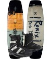 Pack Wakepark - Ronix Top Notch + Atmos EXP 2021