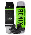 2021 Ronix District + Divide Wakeboard Boat Package