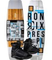 2021 Ronix Press Play + Divide Wakeboard Park Package