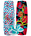 2021 Ronix August Wakeboard Kids Boat Package