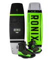 2021 Ronix District Wakeboard Boat Package