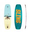 2021 Slingshot Solo Wakeboard