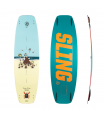 Tabla Wakeboard Slingshot Solo 2021