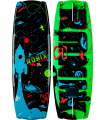 2022 Ronix Vision Kid's Boat Wakeboard