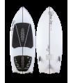 2022 Ronix Flyweight - Bat Tail - Wakesurf