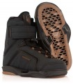 2022 Liquid Force Pulse 4D - Wakeboard boots