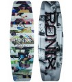 """2018 Ronix Press Play ATR """"S"""" Edition - Vintage Pinup Wakeboard"""