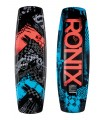 Tabla Wakeboard Ronix Weekend - Black / Blue / Caffeinated 2019