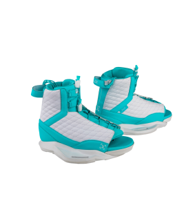 Botas Mujer Ronix Luxe 2020