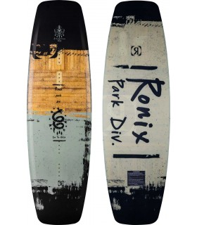 2020 Ronix Top Notch Wake Park Board