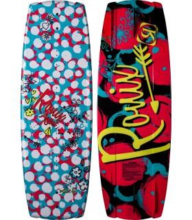 Ronix August 2020 Tabla Wakeboard Niñas